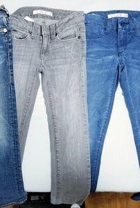 Joe's size 7 girls jeans